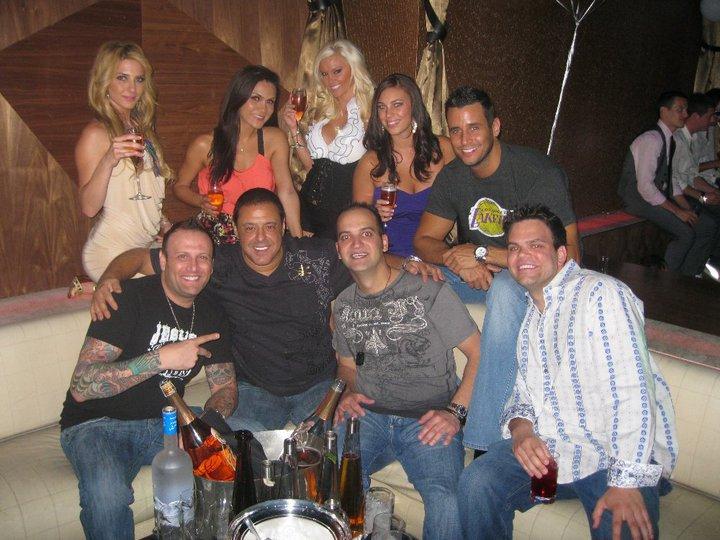 Chris Mallick Hard Rock Cafe