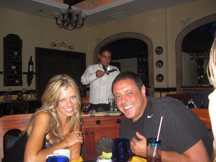 Chris Mallick Friends At The Bar