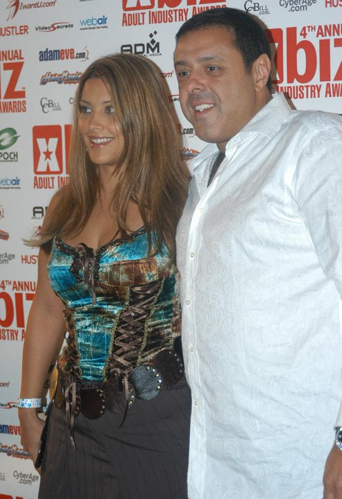 Shaliza Somani and Chris Mallick